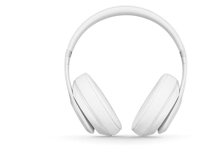 <p>This collaboration took hold before Beats was acquired by Apple, but it's hard not to look at these pure-white headphones and think &quot;Apple.&quot;</p>
