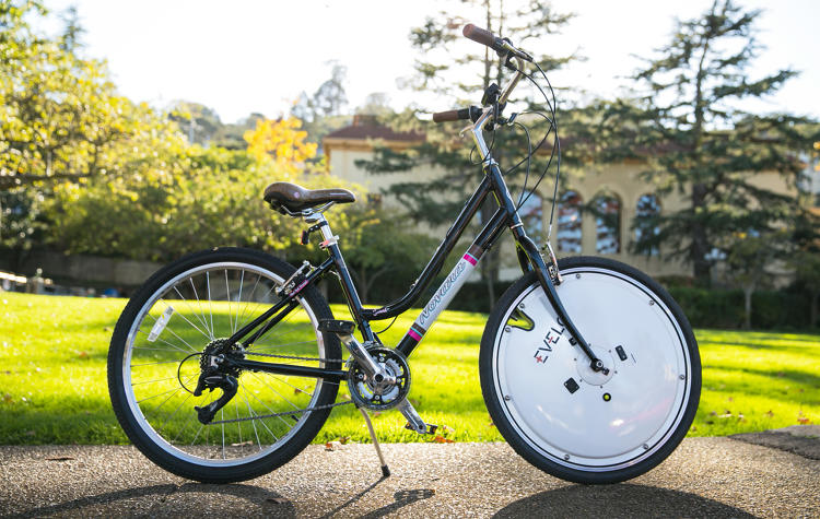 Electric Bikes For Large People Electric bikes are a big