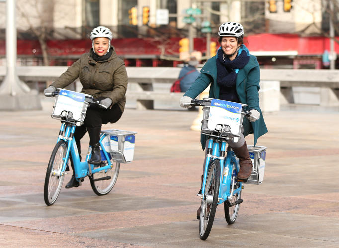 City Bikes Philadelphia Philadelphia will put a new