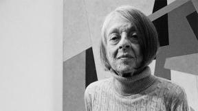 Pioneering Graphic Designer Elaine Lustig Cohen Dies At 89