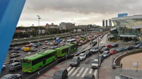 Madrid Plans To Ban Cars From Its Busiest Street