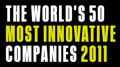 Most Innovative Companies 2011